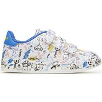 Παπούτσια Παιδί Χαμηλά Sneakers Primigi 3452411 λευκό