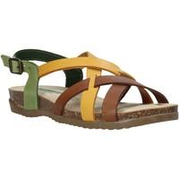 Παπούτσια Γυναίκα Σανδάλια / Πέδιλα Bionatura 34A2168-I-GOIM08 καφέ