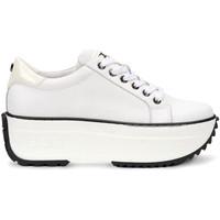 Παπούτσια Γυναίκα Χαμηλά Sneakers Cult CLE104379 λευκό