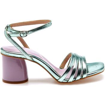 Παπούτσια Γυναίκα Σανδάλια / Πέδιλα Apepazza S1WAVE04/MTL Πράσινος