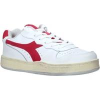Παπούτσια Γυναίκα Χαμηλά Sneakers Diadora 501175755 λευκό