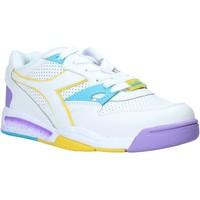Παπούτσια Γυναίκα Χαμηλά Sneakers Diadora 501175534 λευκό
