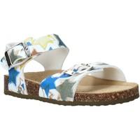 Παπούτσια Παιδί Σανδάλια / Πέδιλα Primigi 3426622 λευκό
