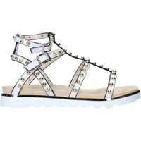 Παπούτσια Γυναίκα Σανδάλια / Πέδιλα Keys K-4976 λευκό
