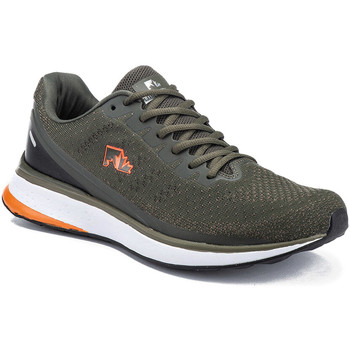 Xαμηλά Sneakers Lumberjack SM77811 001EU C27