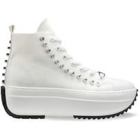 Παπούτσια Γυναίκα Ψηλά Sneakers Cult CLW325900 λευκό