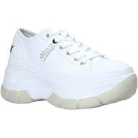 Παπούτσια Γυναίκα Χαμηλά Sneakers Onyx S21-S00OX010 λευκό