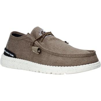 Παπούτσια Άνδρας Μοκασσίνια U.s. Golf S21-S00US324 καφέ