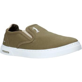 Παπούτσια Άνδρας Slip on U.s. Golf S21-S00US302 Πράσινος
