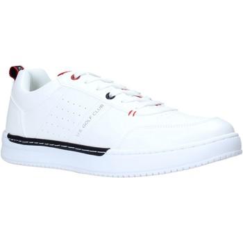 Παπούτσια Άνδρας Χαμηλά Sneakers U.s. Golf S21-S00US330 λευκό