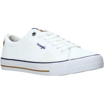 Xαμηλά Sneakers Wrangler WM11130A