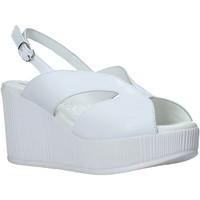Παπούτσια Γυναίκα Σανδάλια / Πέδιλα Susimoda 390641 λευκό