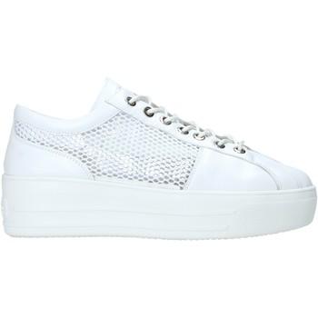 Παπούτσια Γυναίκα Χαμηλά Sneakers Manufacture D'essai M17 λευκό