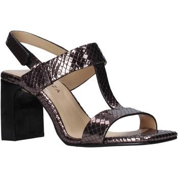 Παπούτσια Γυναίκα Σανδάλια / Πέδιλα Apepazza S0MONDRIAN07/TEJ καφέ