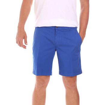 Υφασμάτινα Άνδρας Σόρτς / Βερμούδες Colmar 0864T 8SP Μπλε