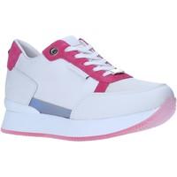 Παπούτσια Γυναίκα Χαμηλά Sneakers Apepazza S0RSD01/NYL λευκό