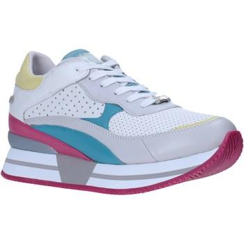 Παπούτσια Γυναίκα Χαμηλά Sneakers Apepazza S0RSD02/LEA λευκό