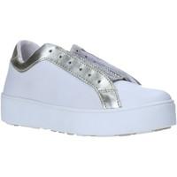 Παπούτσια Γυναίκα Χαμηλά Sneakers Apepazza S0SLY06/FRI λευκό