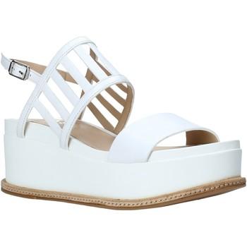 Παπούτσια Γυναίκα Σανδάλια / Πέδιλα Apepazza S0CHER03/LEA λευκό