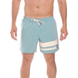 Υφασμάτινα Άνδρας Μαγιώ / shorts για την παραλία Colmar 7264 1TR Μπλε
