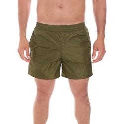 Υφασμάτινα Άνδρας Μαγιώ / shorts για την παραλία Colmar 7271S 8PC Πράσινος