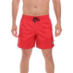 Υφασμάτινα Άνδρας Μαγιώ / shorts για την παραλία Colmar 7248 3TR το κόκκινο