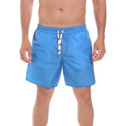 Υφασμάτινα Άνδρας Μαγιώ / shorts για την παραλία Colmar 7248 8PC Μπλε