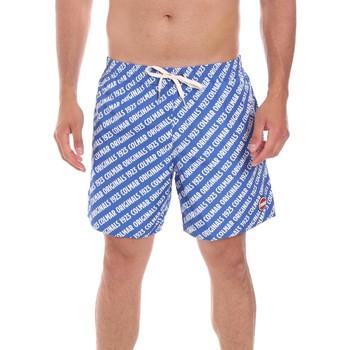 Υφασμάτινα Άνδρας Μαγιώ / shorts για την παραλία Colmar 7248 5SI Μπλε