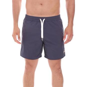 Υφασμάτινα Άνδρας Μαγιώ / shorts για την παραλία Colmar 7248 5SE Γκρί