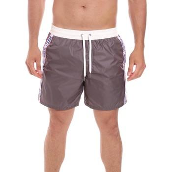 Υφασμάτινα Άνδρας Μαγιώ / shorts για την παραλία Colmar 7265 5ST καφέ