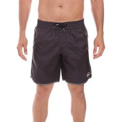 Υφασμάτινα Άνδρας Μαγιώ / shorts για την παραλία Colmar 7260 3TR Μαύρος