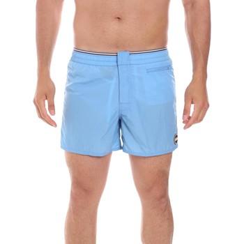 Υφασμάτινα Άνδρας Μαγιώ / shorts για την παραλία Colmar 7270 6TL Μπλε