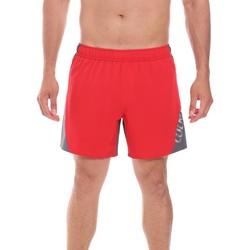 Υφασμάτινα Άνδρας Μαγιώ / shorts για την παραλία Colmar 7253 3RI το κόκκινο