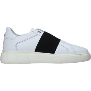 Παπούτσια Άνδρας Slip on Cult CLE103613 λευκό