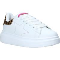 Παπούτσια Παιδί Χαμηλά Sneakers Shop Art SA050307 λευκό