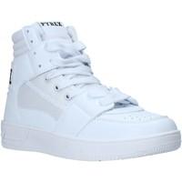 Παπούτσια Γυναίκα Ψηλά Sneakers Pyrex PY050106 λευκό