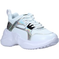 Παπούτσια Γυναίκα Χαμηλά Sneakers Pyrex PY050123 λευκό