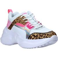 Παπούτσια Γυναίκα Χαμηλά Sneakers Pyrex PY050125 λευκό
