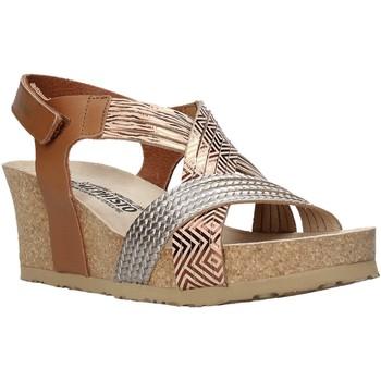 Παπούτσια Γυναίκα Σανδάλια / Πέδιλα Mephisto P5137034 καφέ