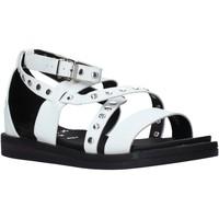 Παπούτσια Γυναίκα Σανδάλια / Πέδιλα Onyx S20-SOX721 λευκό