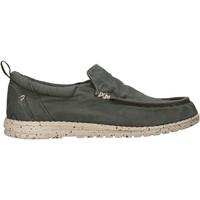 Παπούτσια Άνδρας Slip on Lumberjack SMA1002 001EU C02 Πράσινος