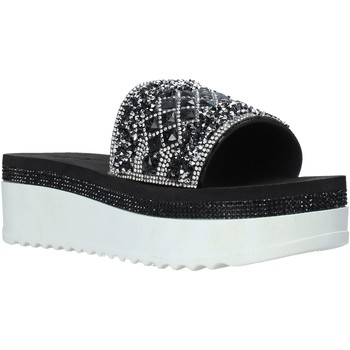 Παπούτσια Γυναίκα Τσόκαρα Keys K-4842 Μαύρος