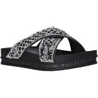 Παπούτσια Γυναίκα Τσόκαρα Keys K-4810 Μαύρος