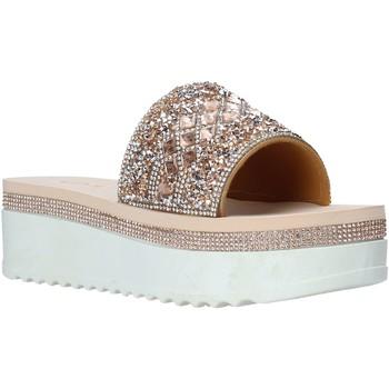 Παπούτσια Γυναίκα Τσόκαρα Keys K-4842 Ροζ