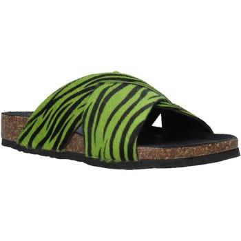 Παπούτσια Γυναίκα Τσόκαρα Bionatura 10A2118-I-CAVERN Πράσινος