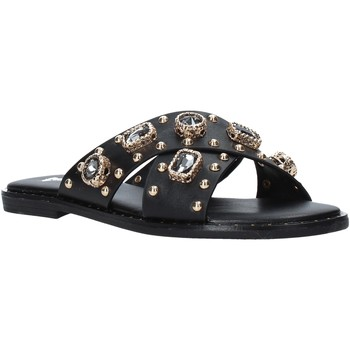 Παπούτσια Γυναίκα Τσόκαρα Gold&gold A21 GJ559 Μαύρος