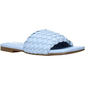 Παπούτσια Γυναίκα Τσόκαρα Gold&gold A21 GY223 Μπλε