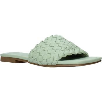 Παπούτσια Γυναίκα Τσόκαρα Gold&gold A21 GY223 Πράσινος