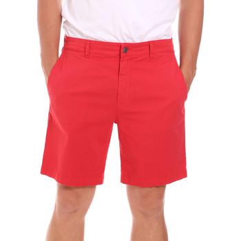 Υφασμάτινα Άνδρας Σόρτς / Βερμούδες Colmar 0869T 7TR το κόκκινο