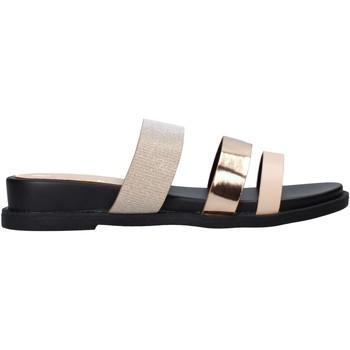 Παπούτσια Γυναίκα Τσόκαρα Onyx S20-SOX713 Ροζ